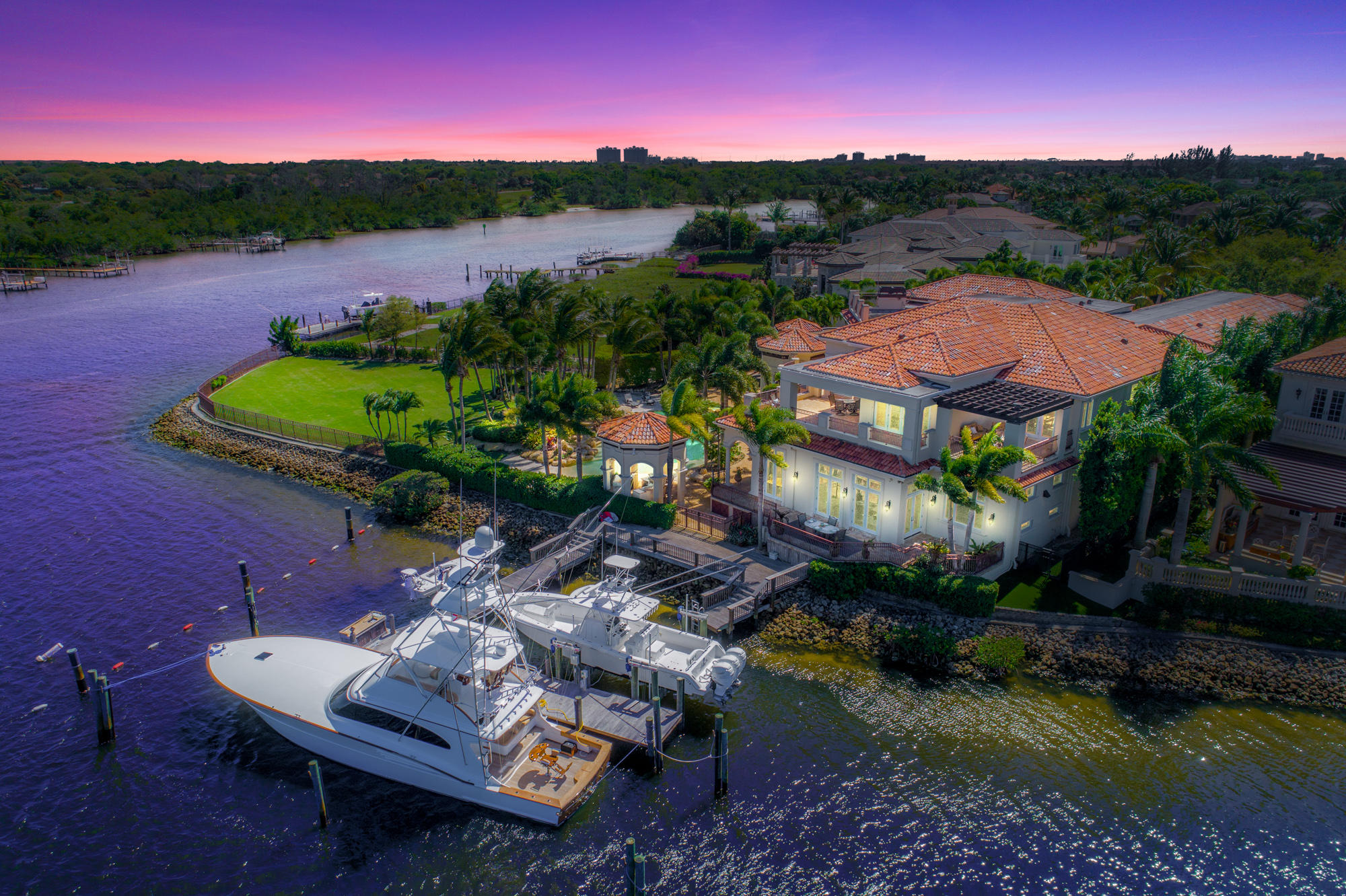 New Home for sale at 492 Mariner Drive in Jupiter