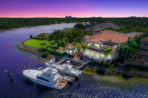 492  Mariner Drive , Jupiter FL 33477 is listed for sale as MLS Listing RX-10511692 photo #1