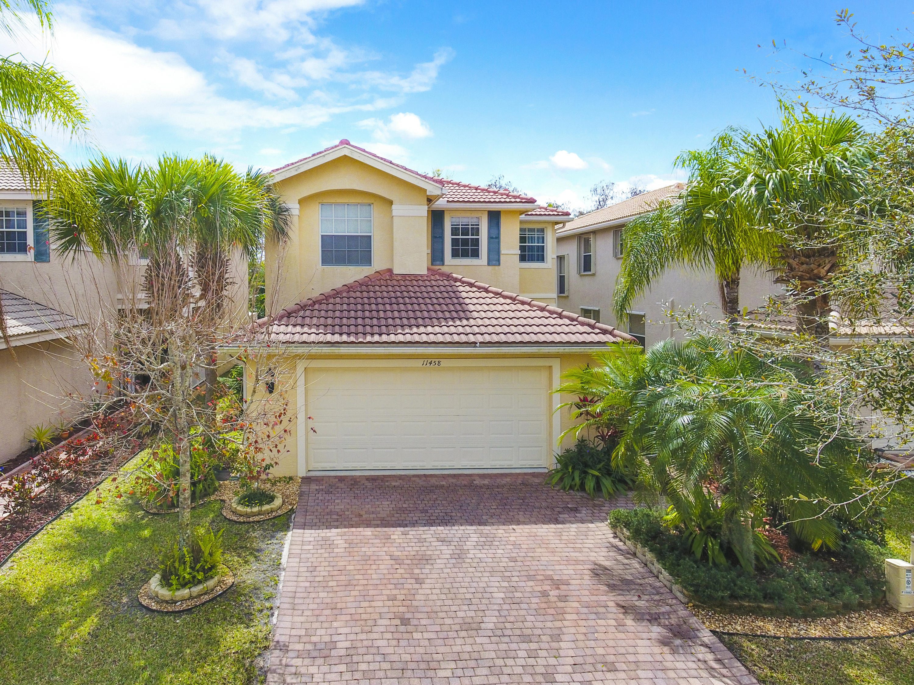 11458 Silk Carnation Way Royal Palm Beach, FL 33411