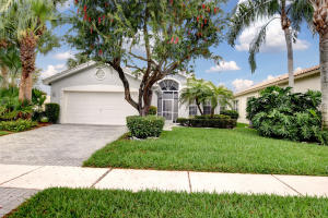 7299 Lugano Drive Boynton Beach 33437 - photo
