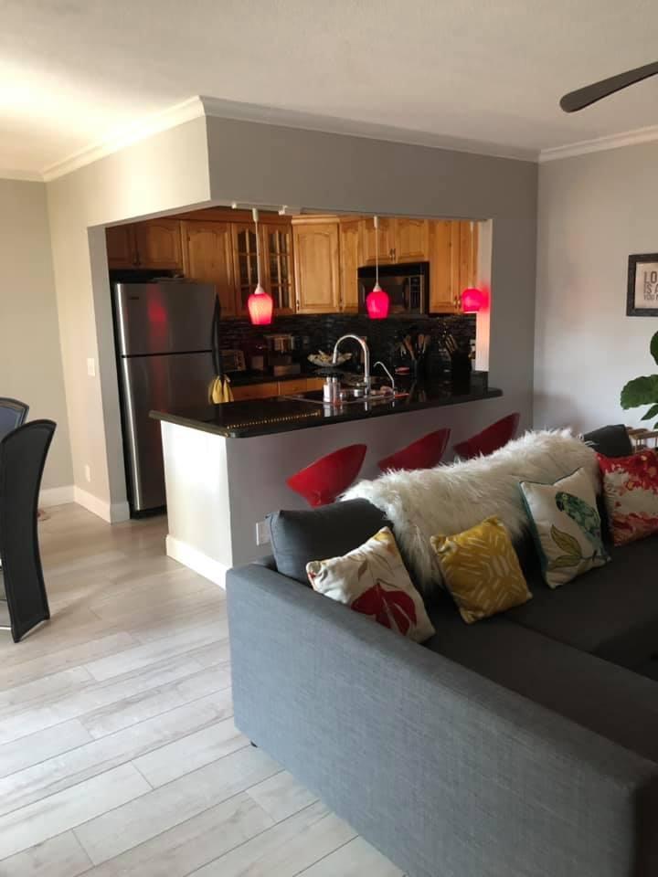 Home for sale in PALM BEACH VILLAS CONDO South Palm Beach Florida