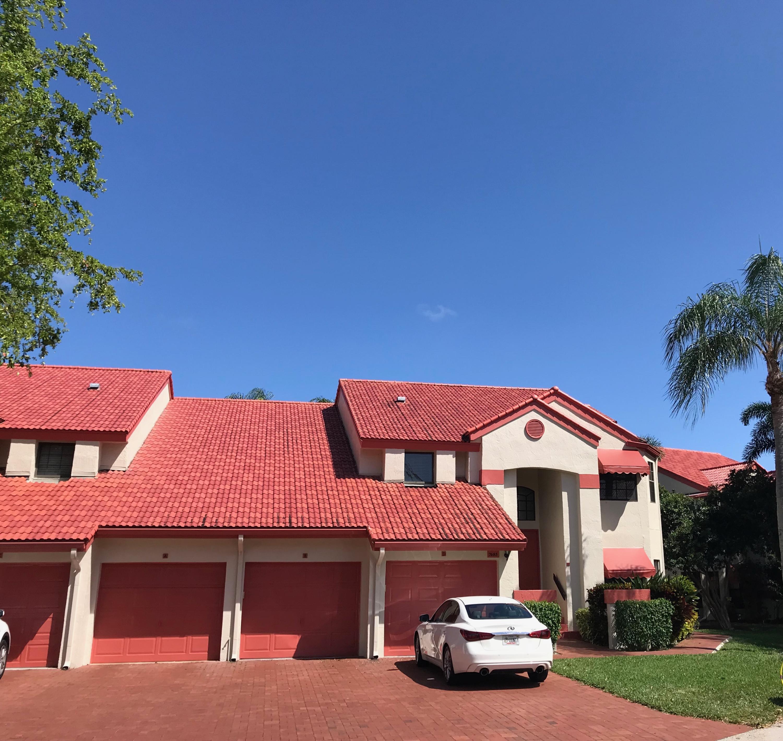 LEXINGTON CLUB home 7685 Lexington Club Boulevard Delray Beach FL 33446