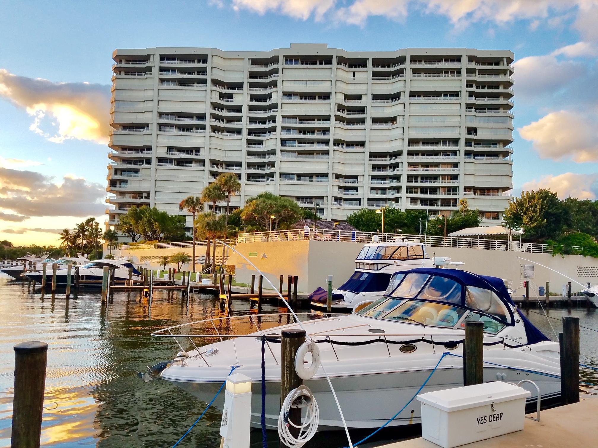 Photo of 4201 N Ocean Boulevard #1101, Boca Raton, FL 33431