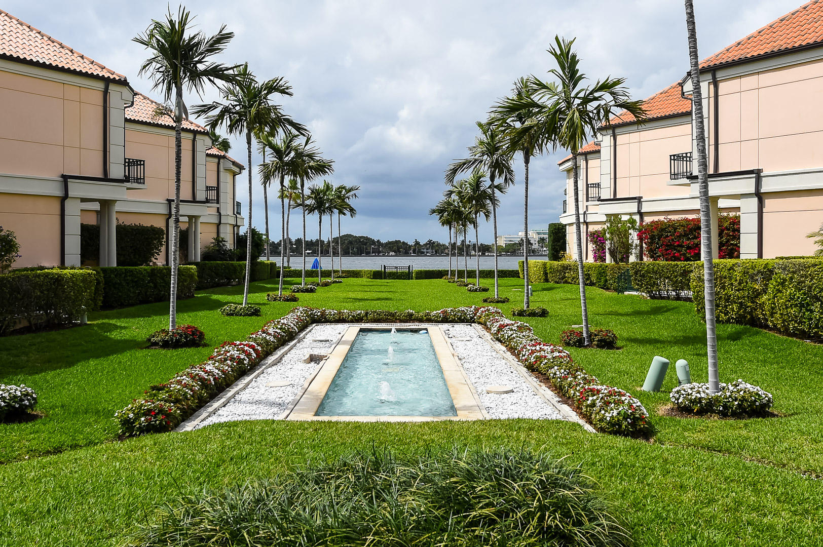 Home for sale in VILLA PLATI TOWNHOMES Palm Beach Florida