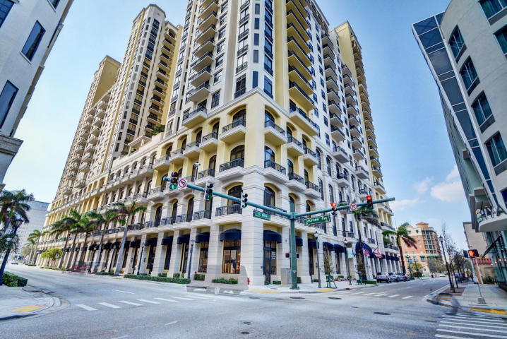 701 S Olive Avenue 826 West Palm Beach, FL 33401