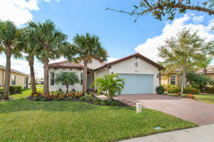 Property for sale at 2511 Vicara Court, Royal Palm Beach,  Florida 33411