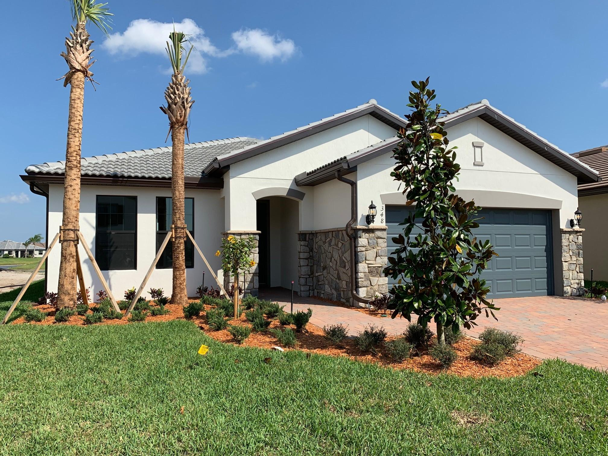Photo of 348 SE Courances Drive, Port Saint Lucie, FL 34984