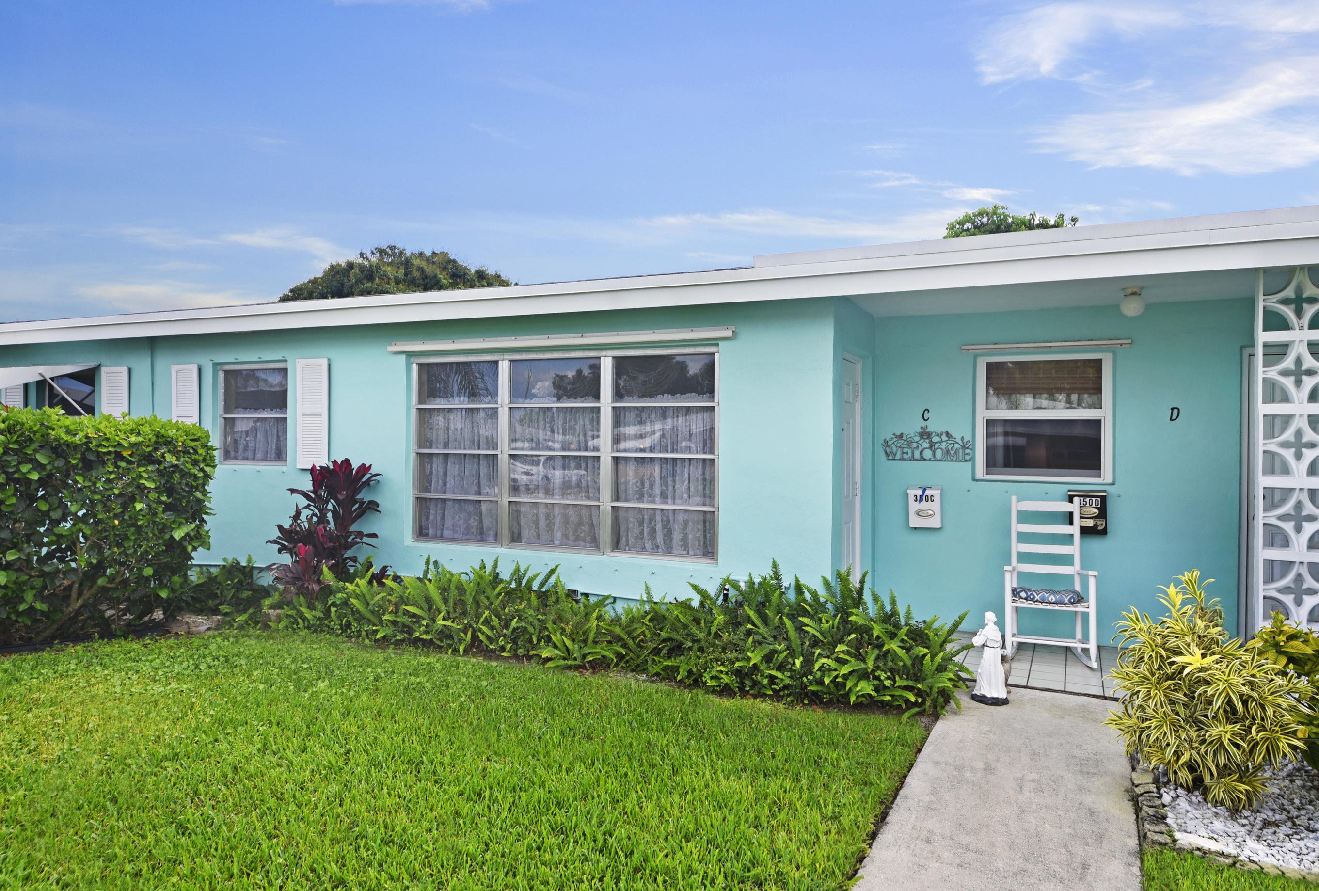 210 Horizon Street Boynton Beach 33435 - photo