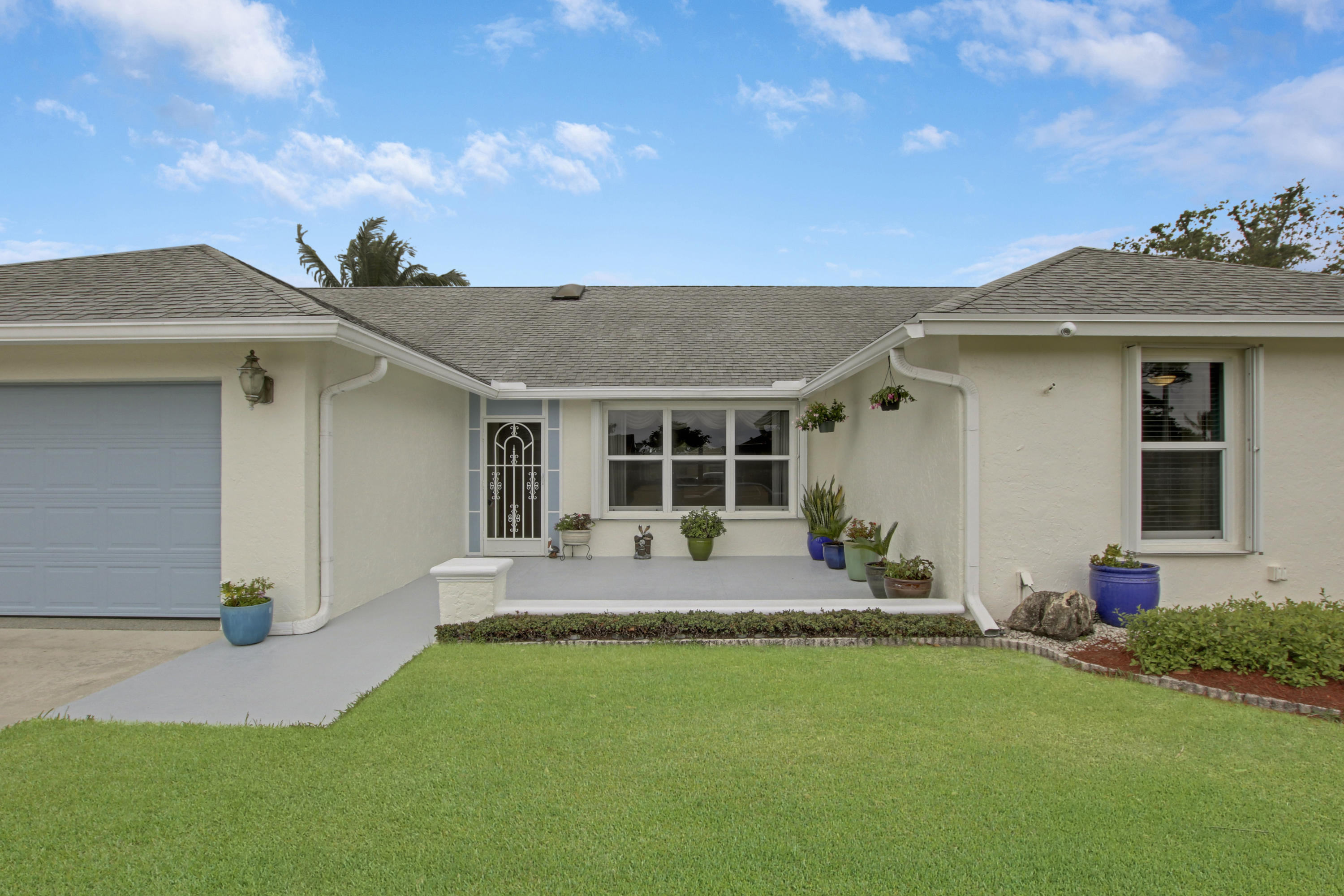 Home for sale in Lake of sherbrookes Lake Worth Florida