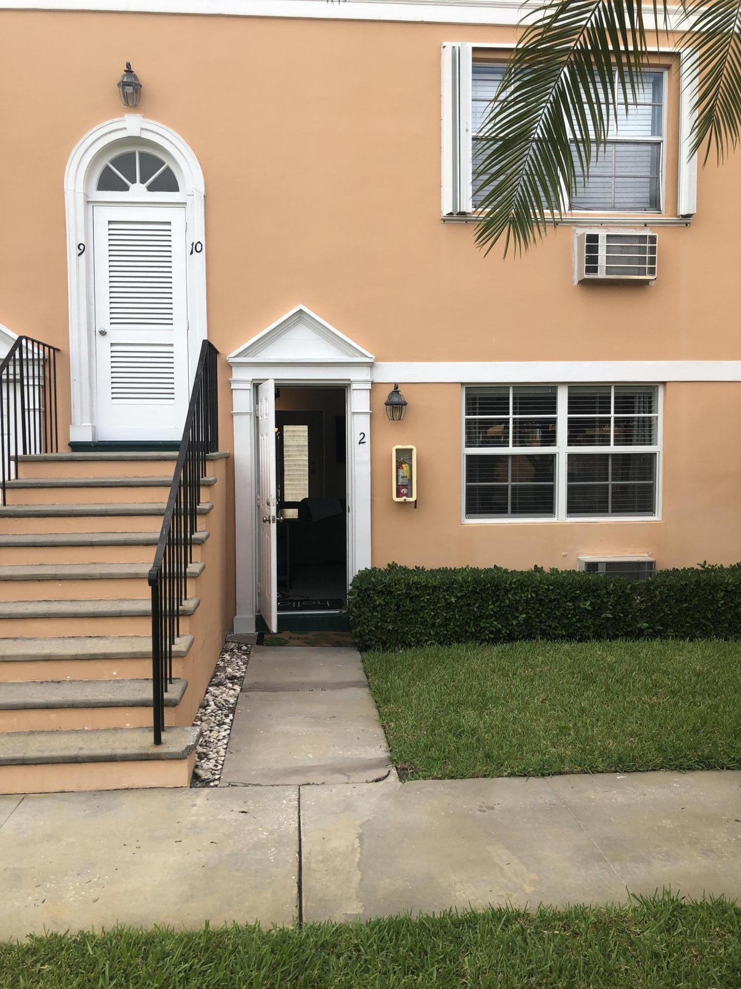 Home for sale in GULFSTREAM CONDO Lake Worth Florida