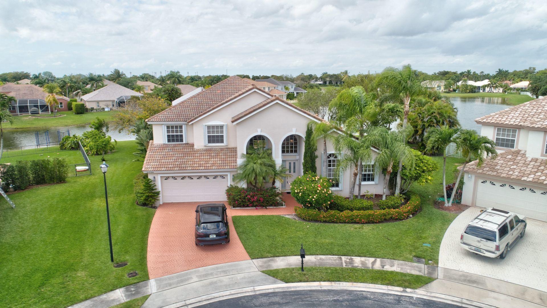 Photo of 21594 Halstead Drive, Boca Raton, FL 33428