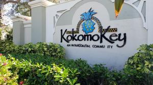 Kokomo Key
