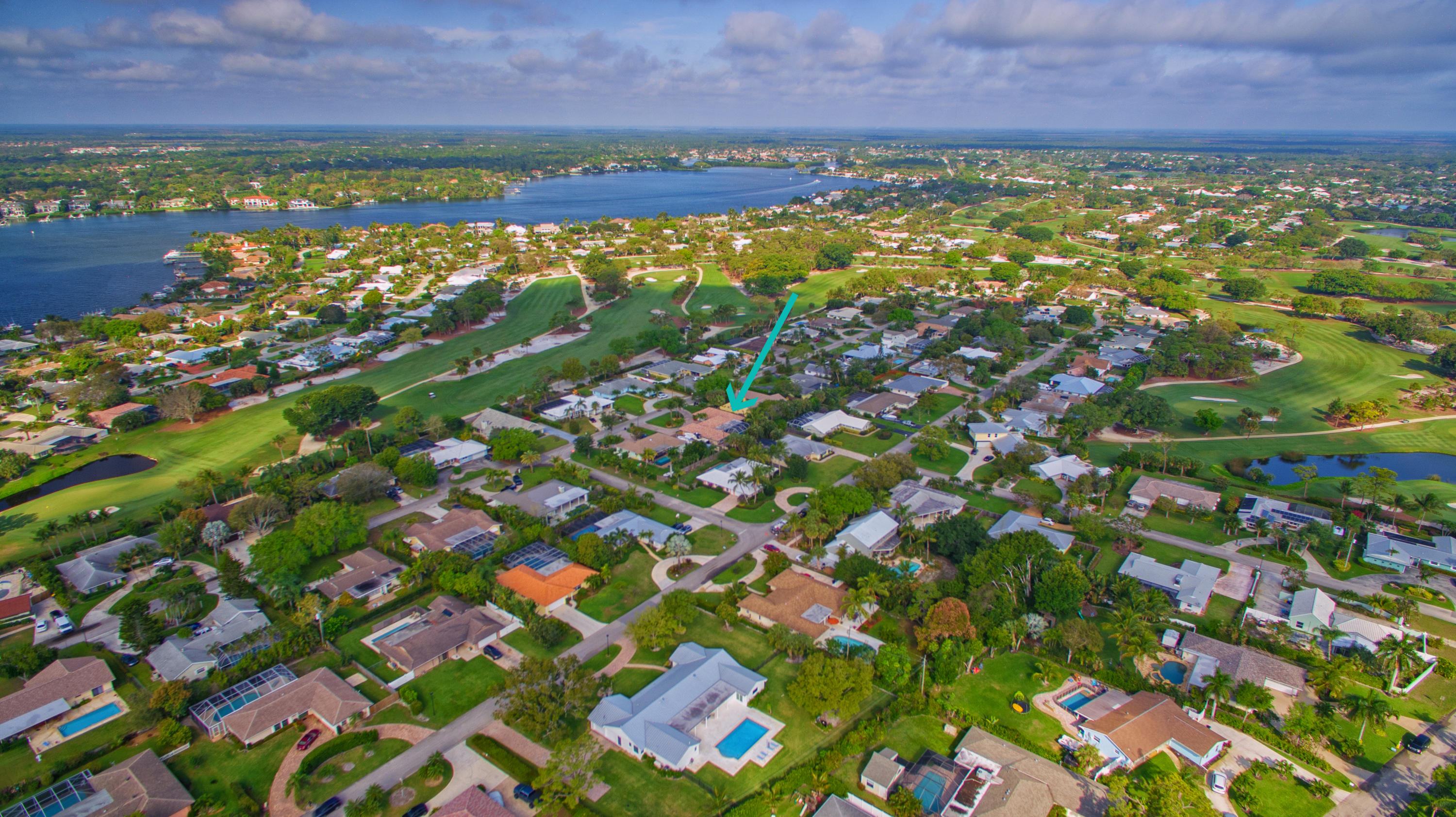 TEQUESTA COUNTRY CLUB REALTY