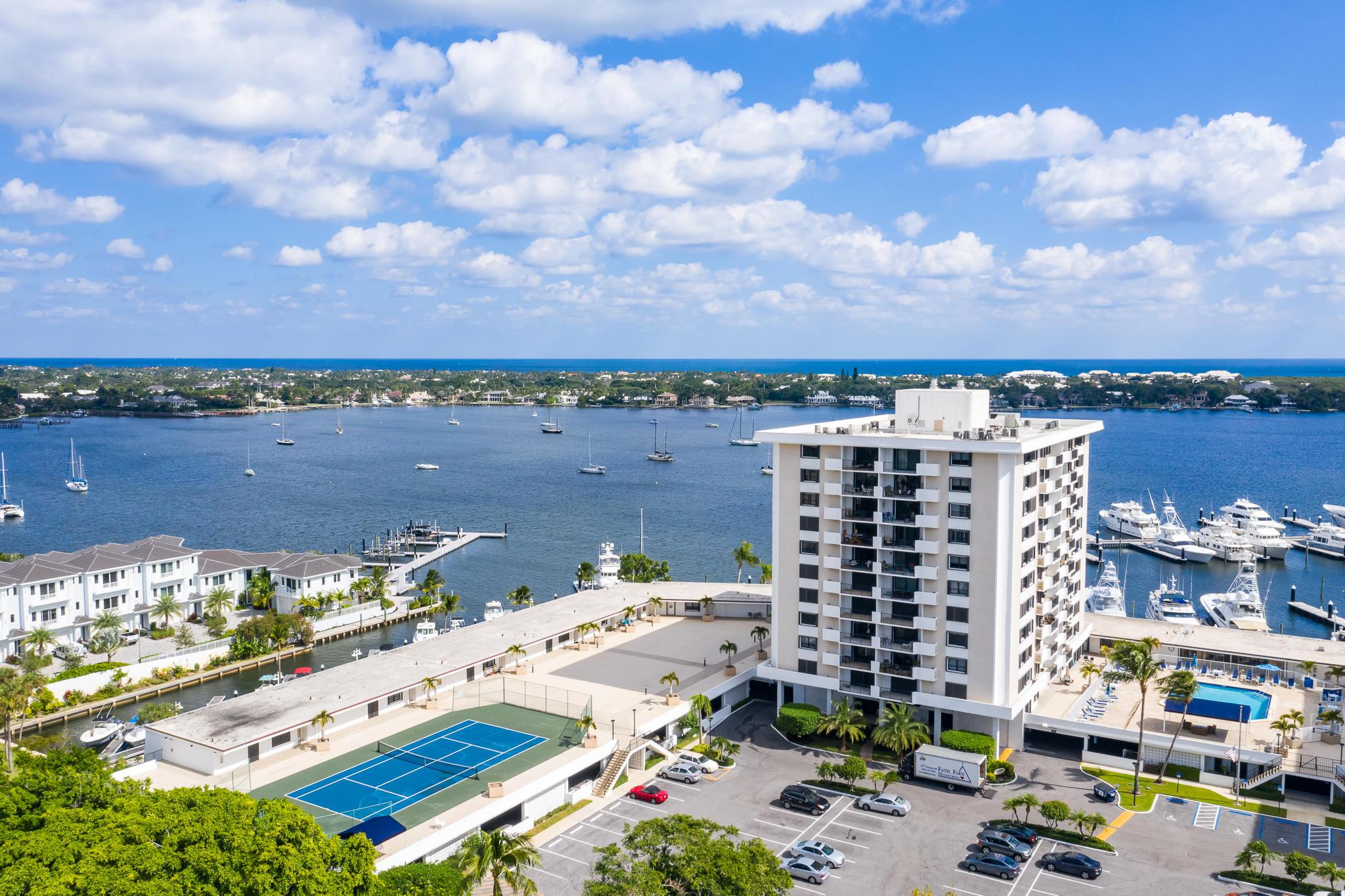 1208 Marine Way 706, North Palm Beach, Florida 33408, 2 Bedrooms Bedrooms, ,2 BathroomsBathrooms,A,Condominium,Marine,RX-10512007