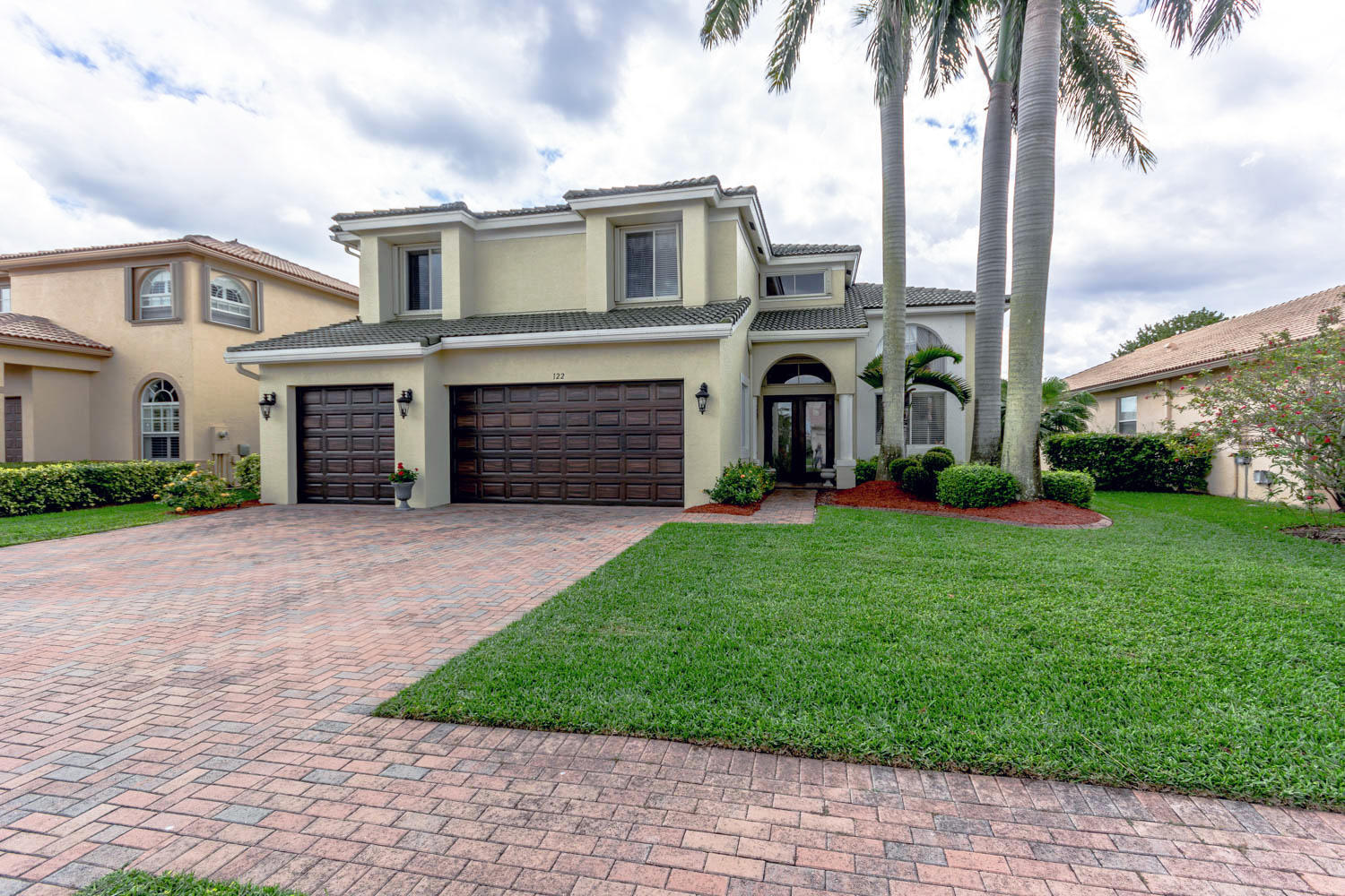 122 Tuscany Drive Royal Palm Beach, FL 33411 photo 1