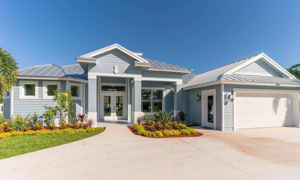 Photo of 5845 NW Windy Pines Lane, Port Saint Lucie, FL 34986