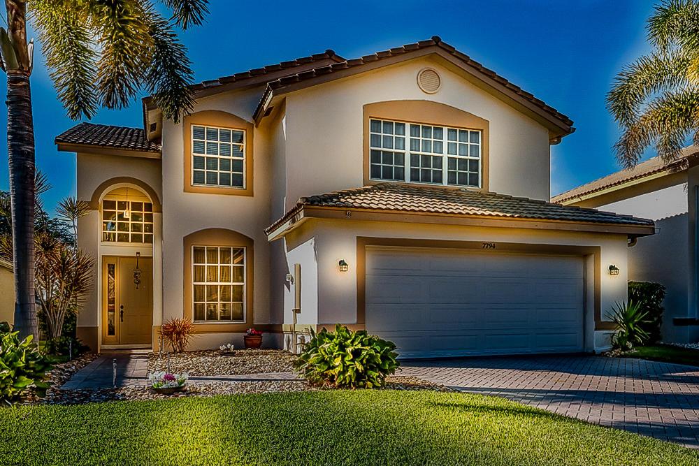 Home for sale in The Colony At Boynton Beach Boynton Beach Florida