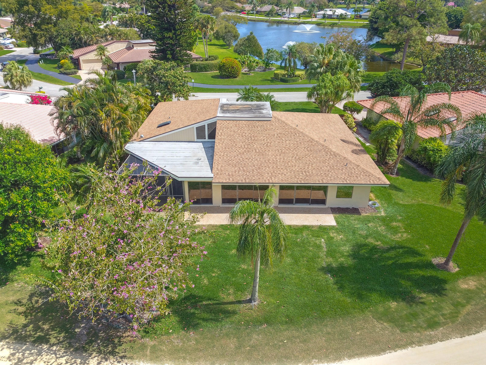 13796 Sand Crane Drive, Palm Beach Gardens, Florida 33418, 3 Bedrooms Bedrooms, ,2.1 BathroomsBathrooms,A,Single family,Sand Crane,RX-10512905