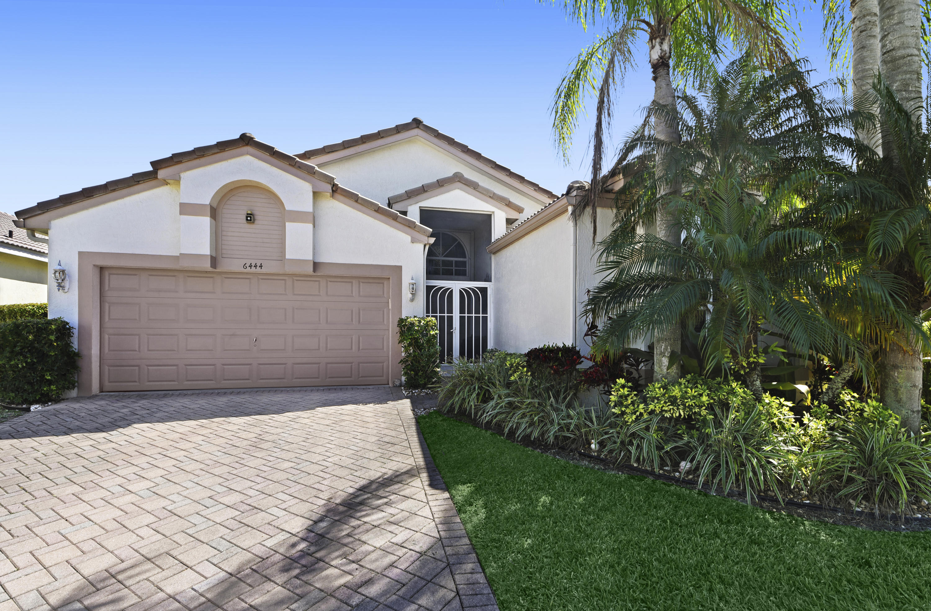 10162 Armani Drive Boynton Beach 33437 - photo