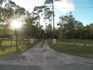 Ft Pierce Acreage
