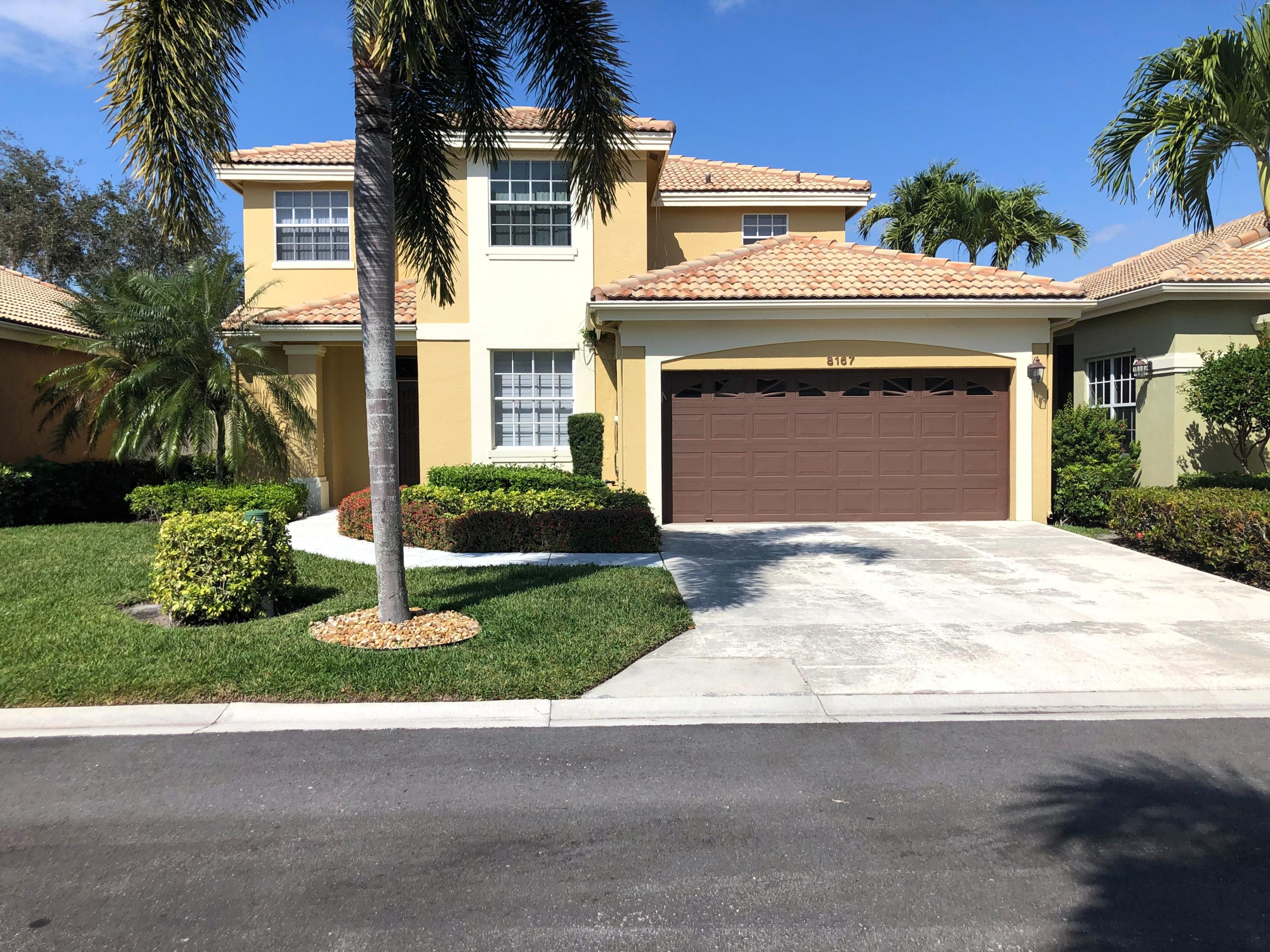 Home for sale in IBIS GOLF AND COUNTRY CLUB 3 West Palm Beach Florida