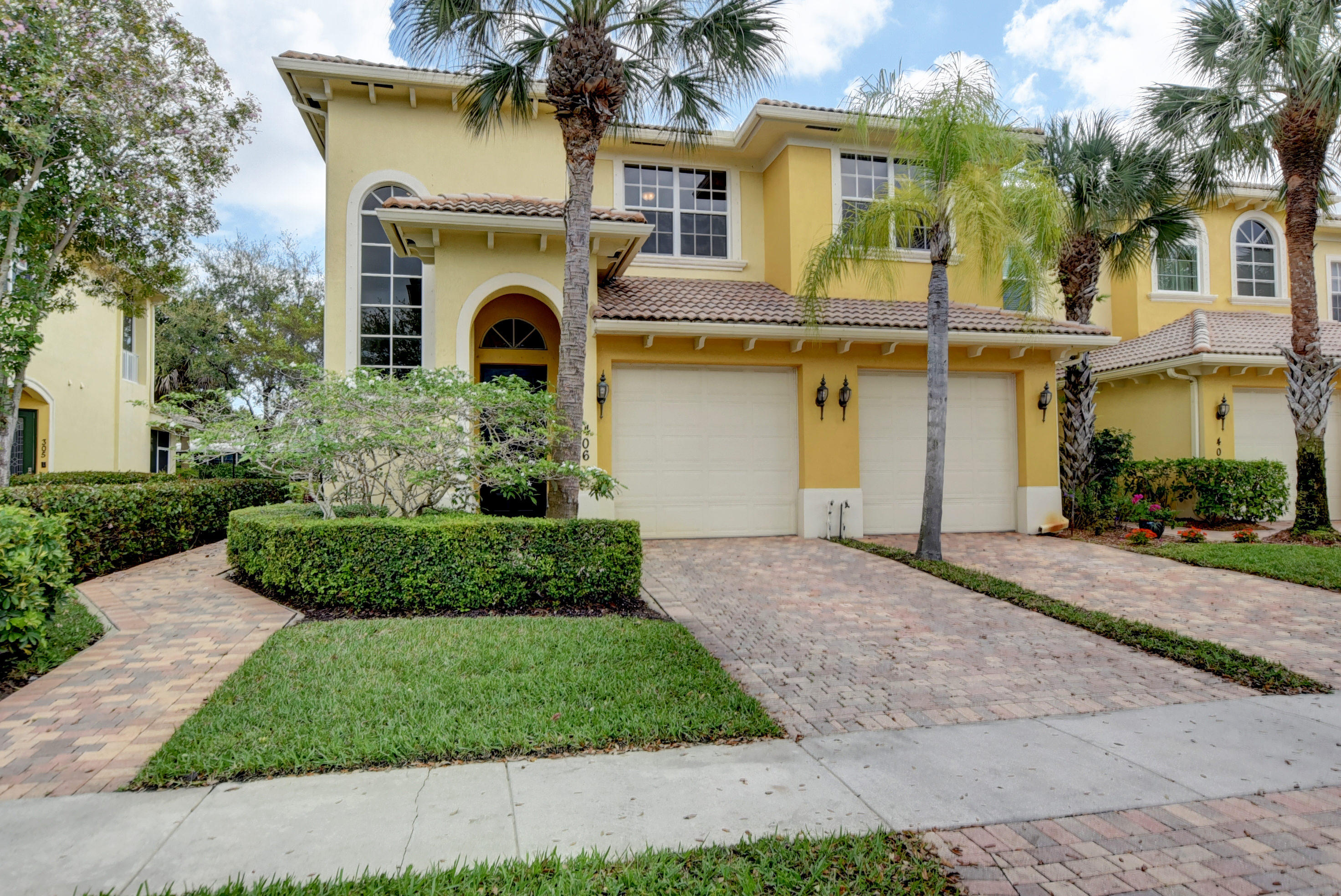 6407 Bella Circle 406 Boynton Beach, FL 33437