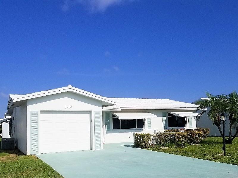 PALM BEACH LEISUREVILLE SEC 9 home 1701 SW 8th Avenue Boynton Beach FL 33426