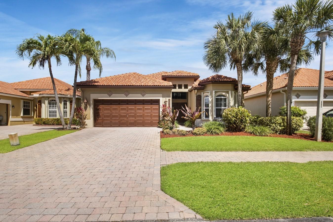 4869 Tropical Garden Drive Boynton Beach, FL 33436 photo 34