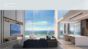 5000 N Ocean Drive 1702, Singer Island FL 33404 is listed for sale as MLS Listing RX-10512215 photo #2