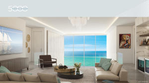 5000 N Ocean Drive 1702, Singer Island FL 33404 is listed for sale as MLS Listing RX-10512215 photo #3