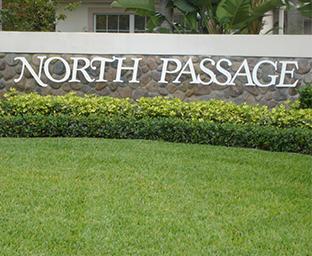 NORTH PASSAGE