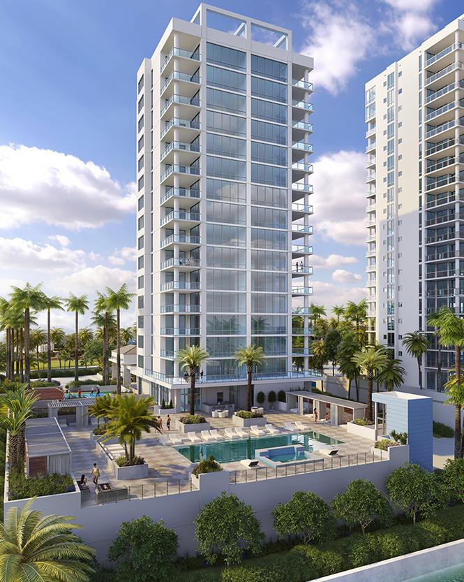 Photo of 3 Water Club Way #1602, North Palm Beach, FL 33408