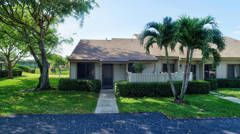Home for sale in Vista Lago At Lago Del Rey Delray Beach Florida