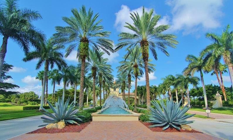 VALENCIA PALMS DELRAY BEACH FLORIDA