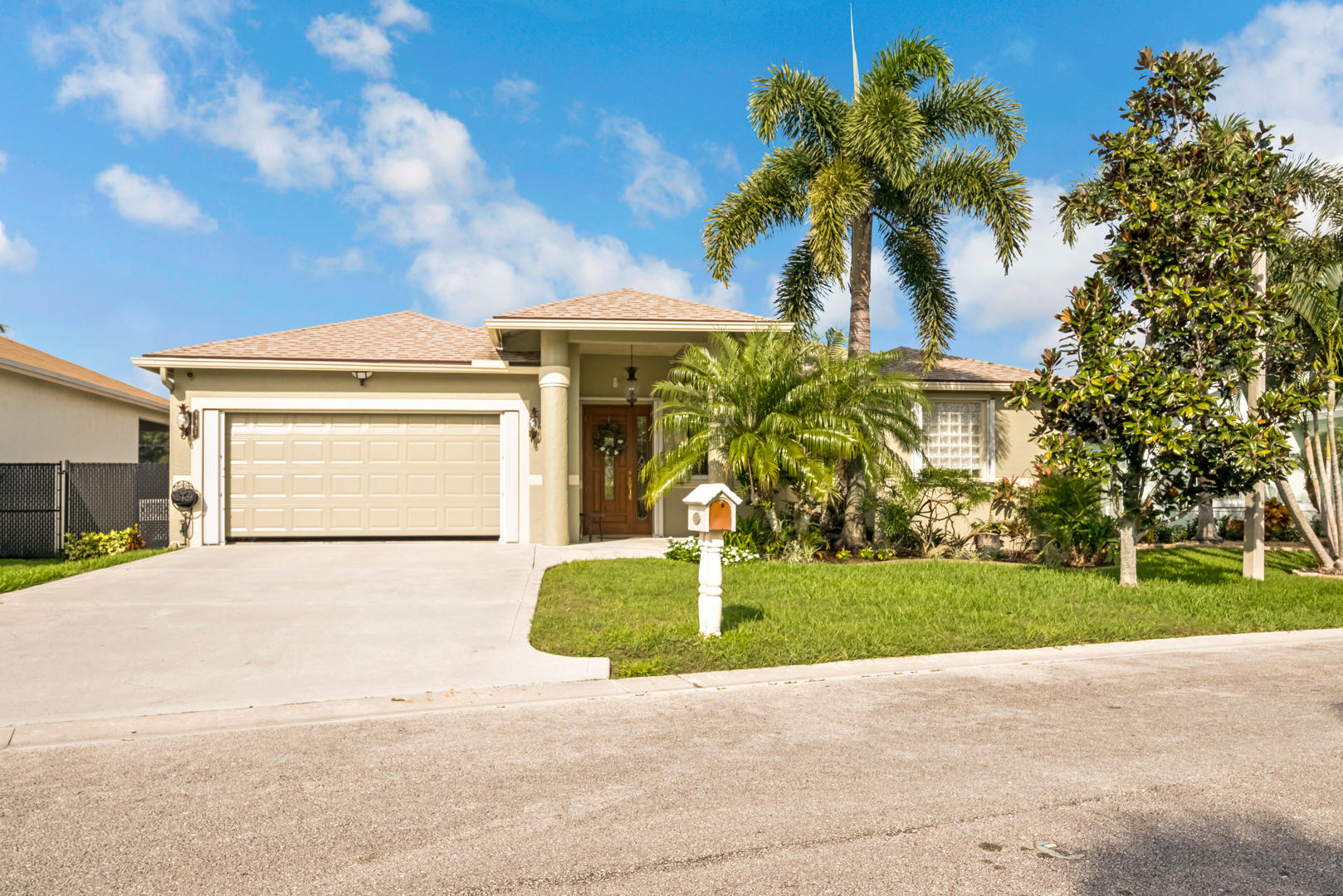 Home for sale in Normandy Isle Greenacres Florida