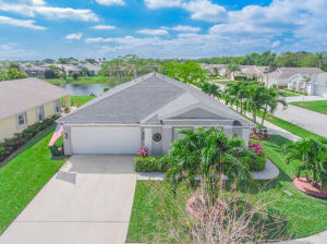 Lakeforest At St Lucie West Phase 1