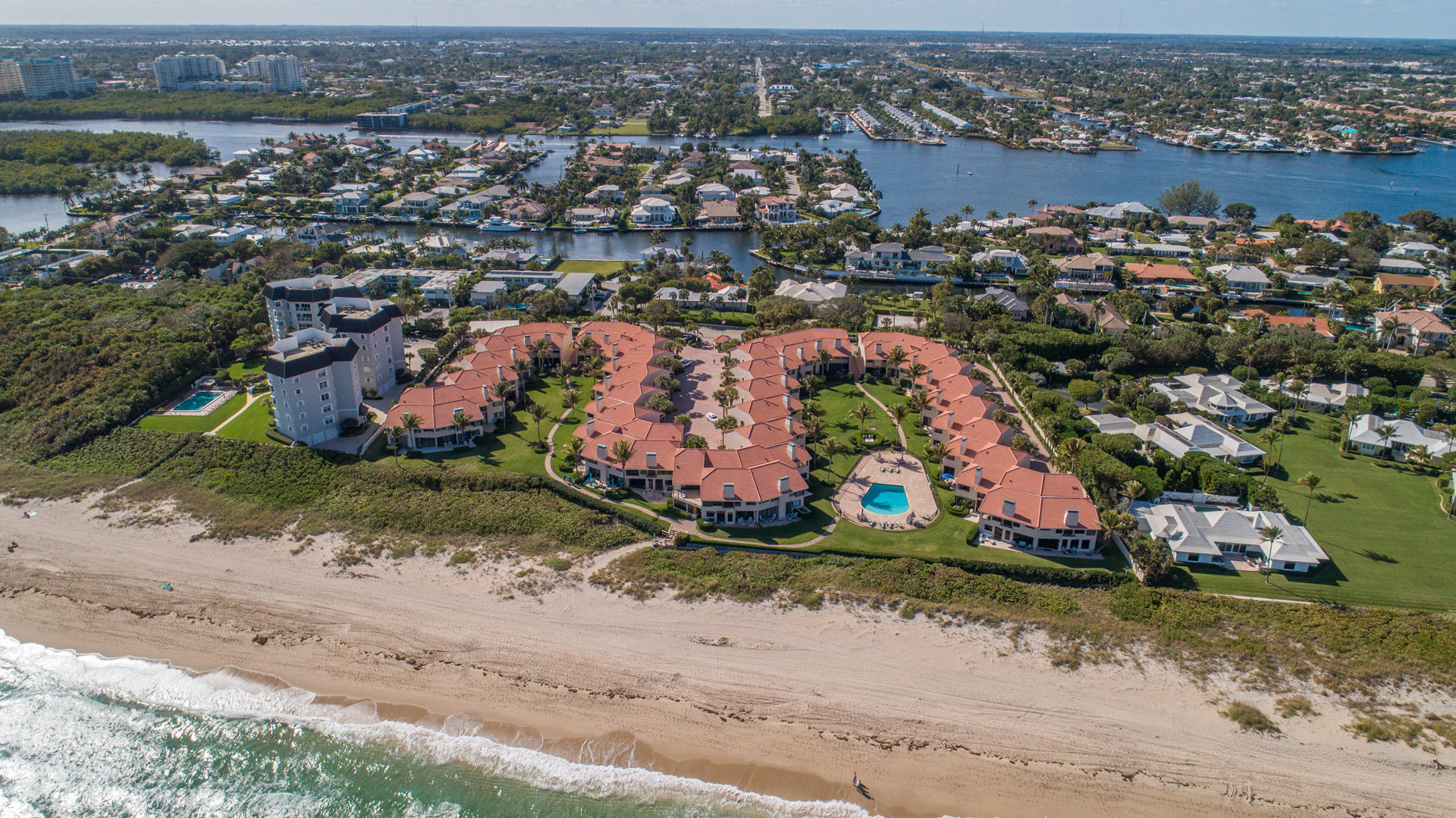 DUNES OF OCEAN RIDGE PROPERTY