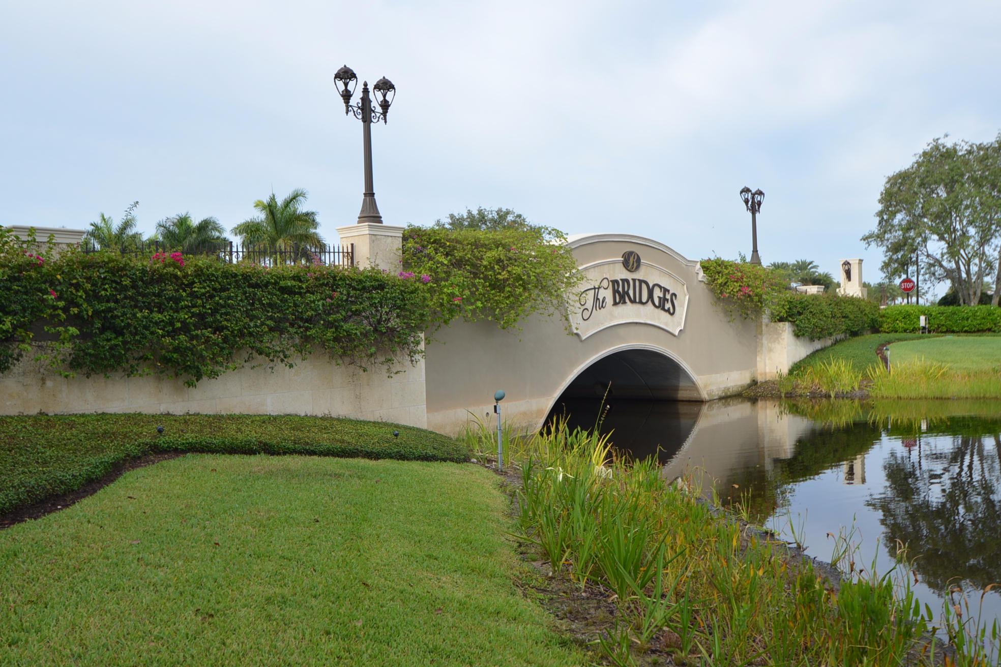 Home for sale in The Bridges, Bridges Delray Beach Florida