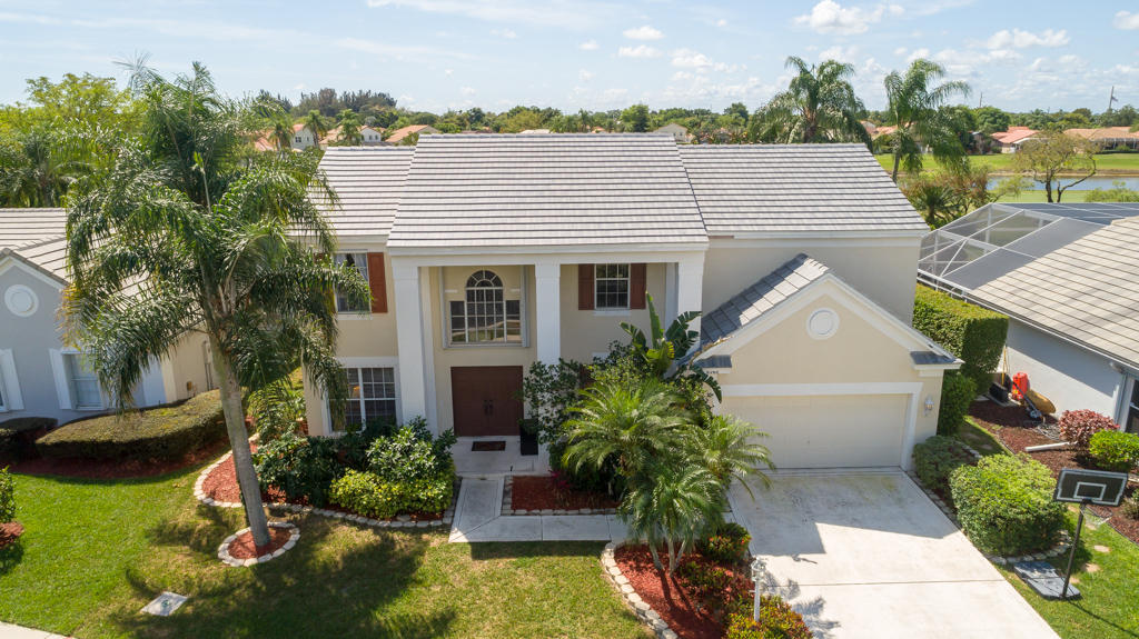 6268 Cog Hill Court Lake Worth, FL 33463