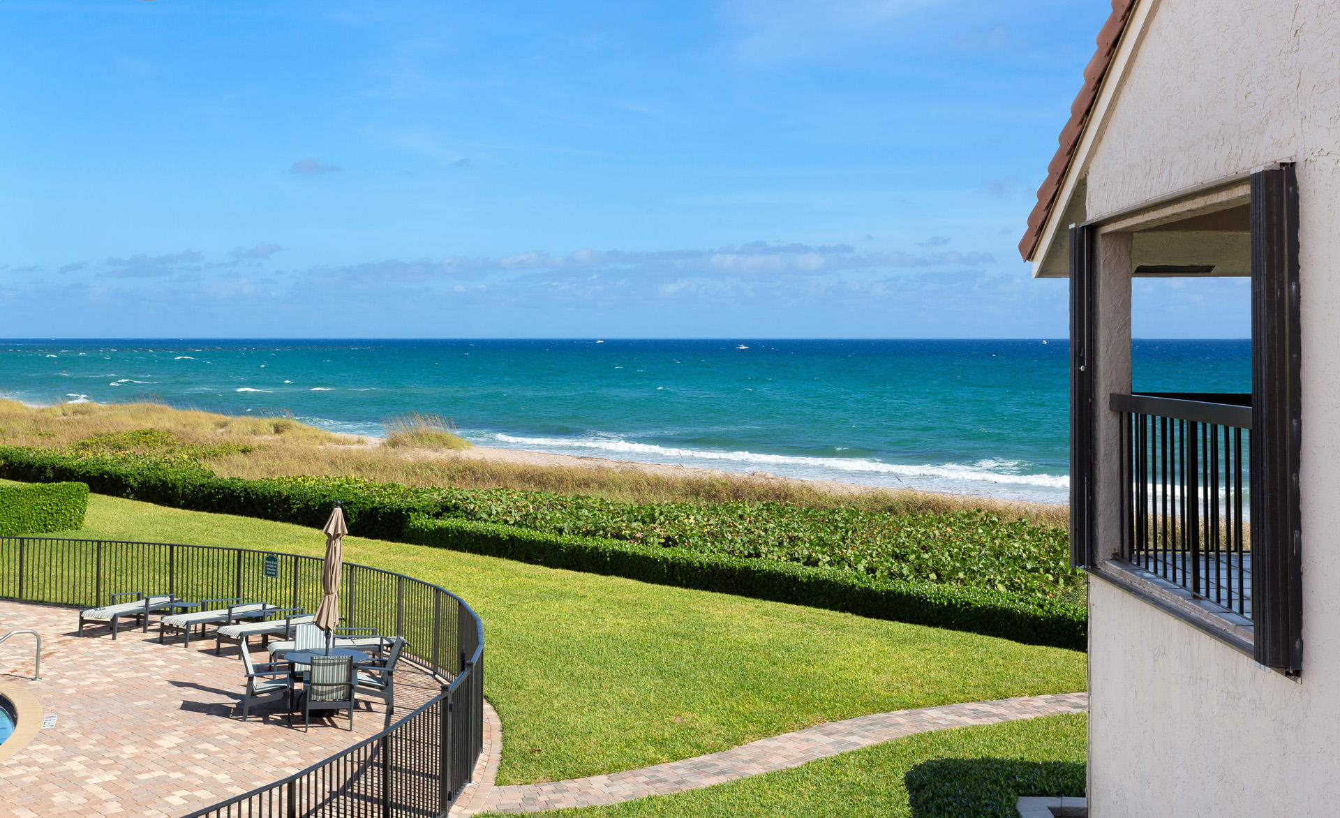 DUNES OF OCEAN RIDGE REAL ESTATE