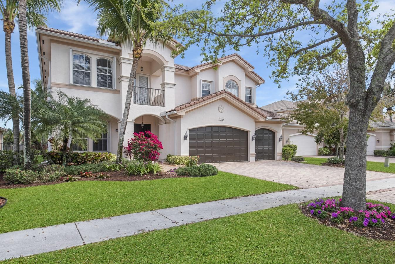 11168 Brandywine Lake Way Boynton Beach, FL 33473