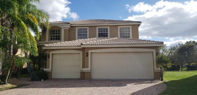 Home for sale in VILLAGES OF WINDSOR 3 Lake Worth Florida