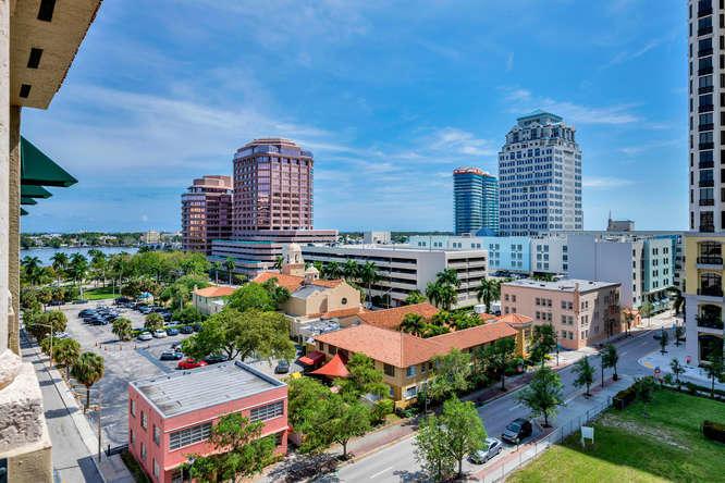 600 S Dixie Highway 851 West Palm Beach, FL 33401