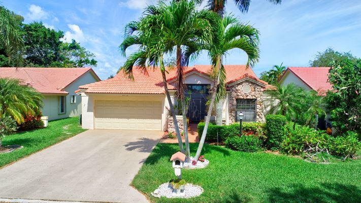 8341 Bermuda Sound Way Boynton Beach 33436 - photo