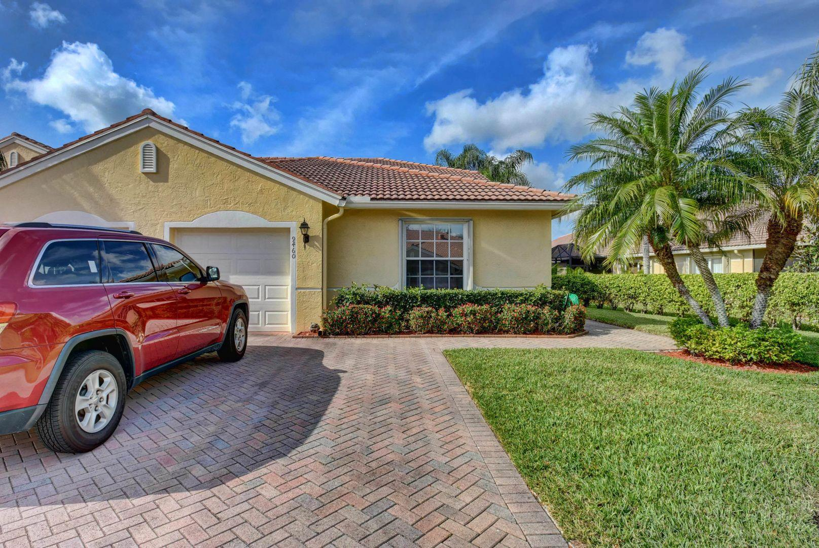 9460 Bridgeport Drive West Palm Beach, FL 33411