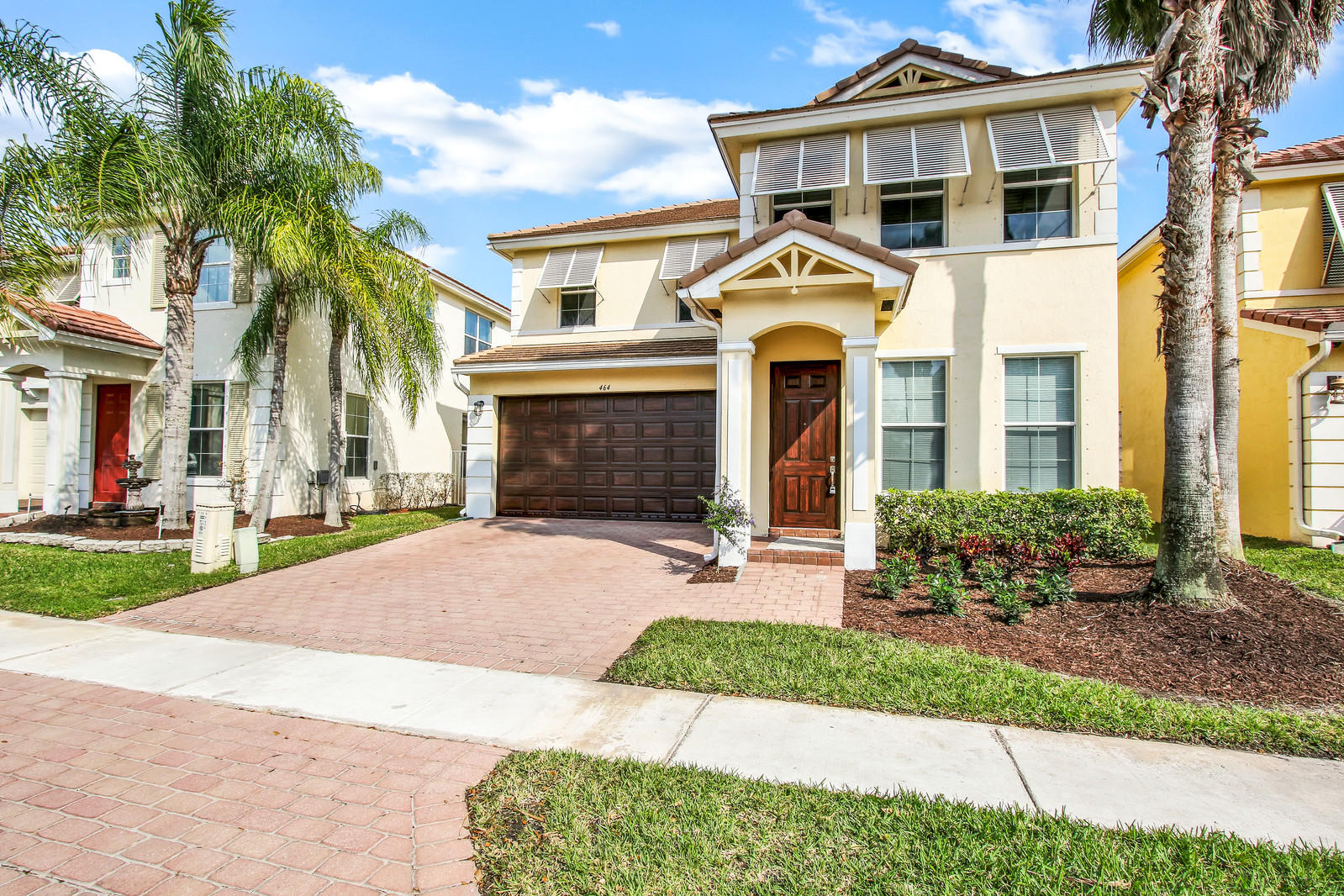 Home for sale in Palm Beach PlantationDiamond C Ranch Royal Palm Beach Florida