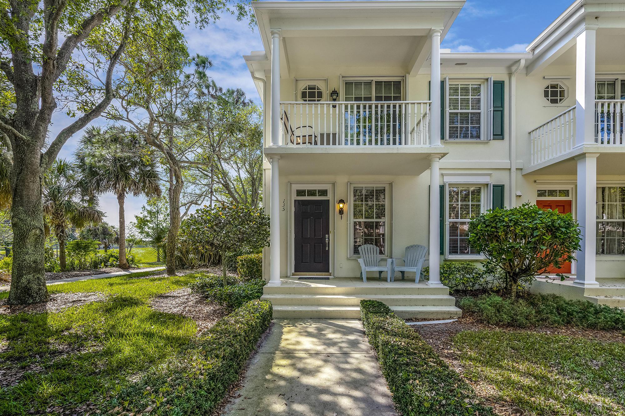 135 Courtenay Court, Jupiter, Florida 33458, 3 Bedrooms Bedrooms, ,2.1 BathroomsBathrooms,A,Townhouse,Courtenay,RX-10512737