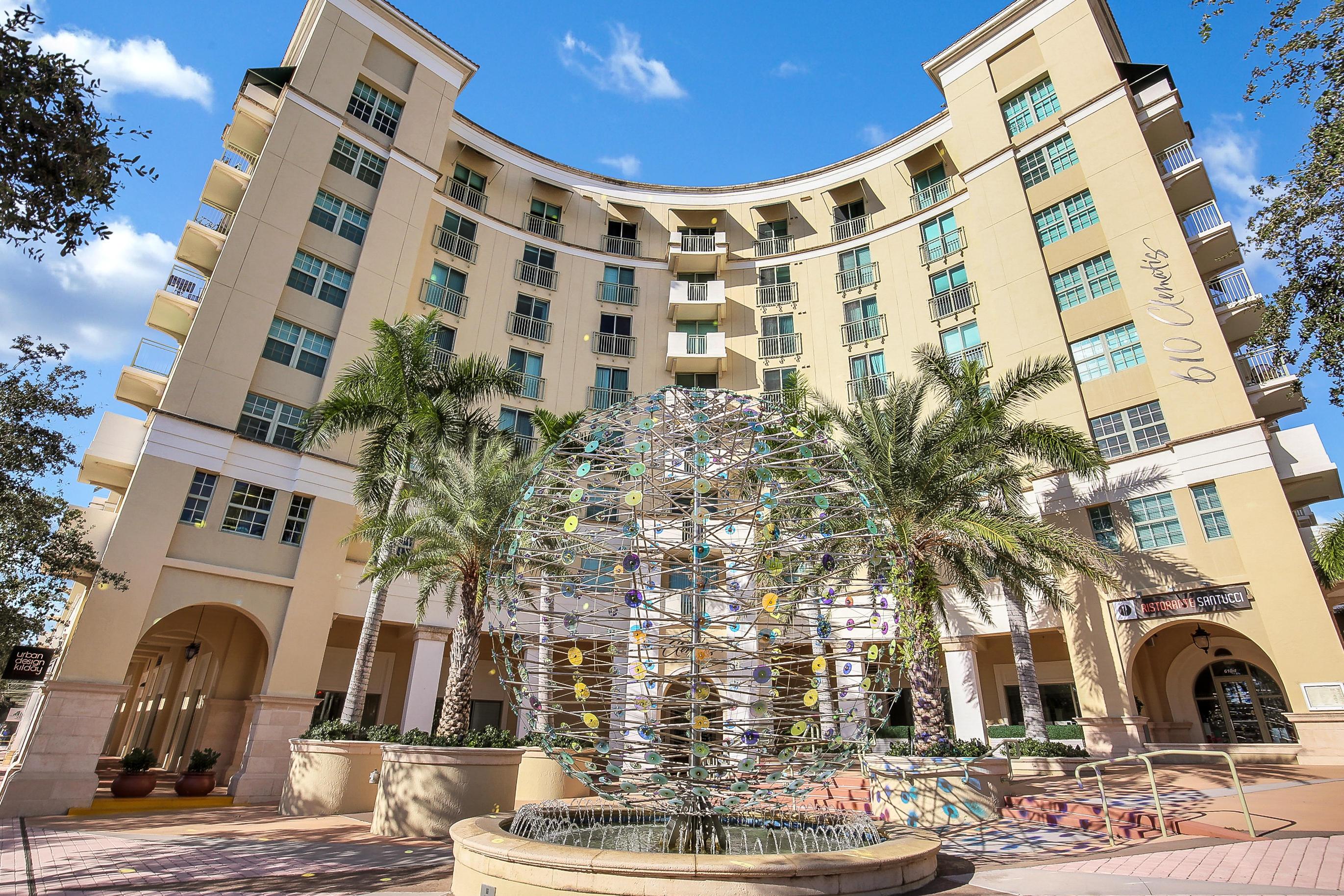 610 Clematis Street 601 West Palm Beach, FL 33401