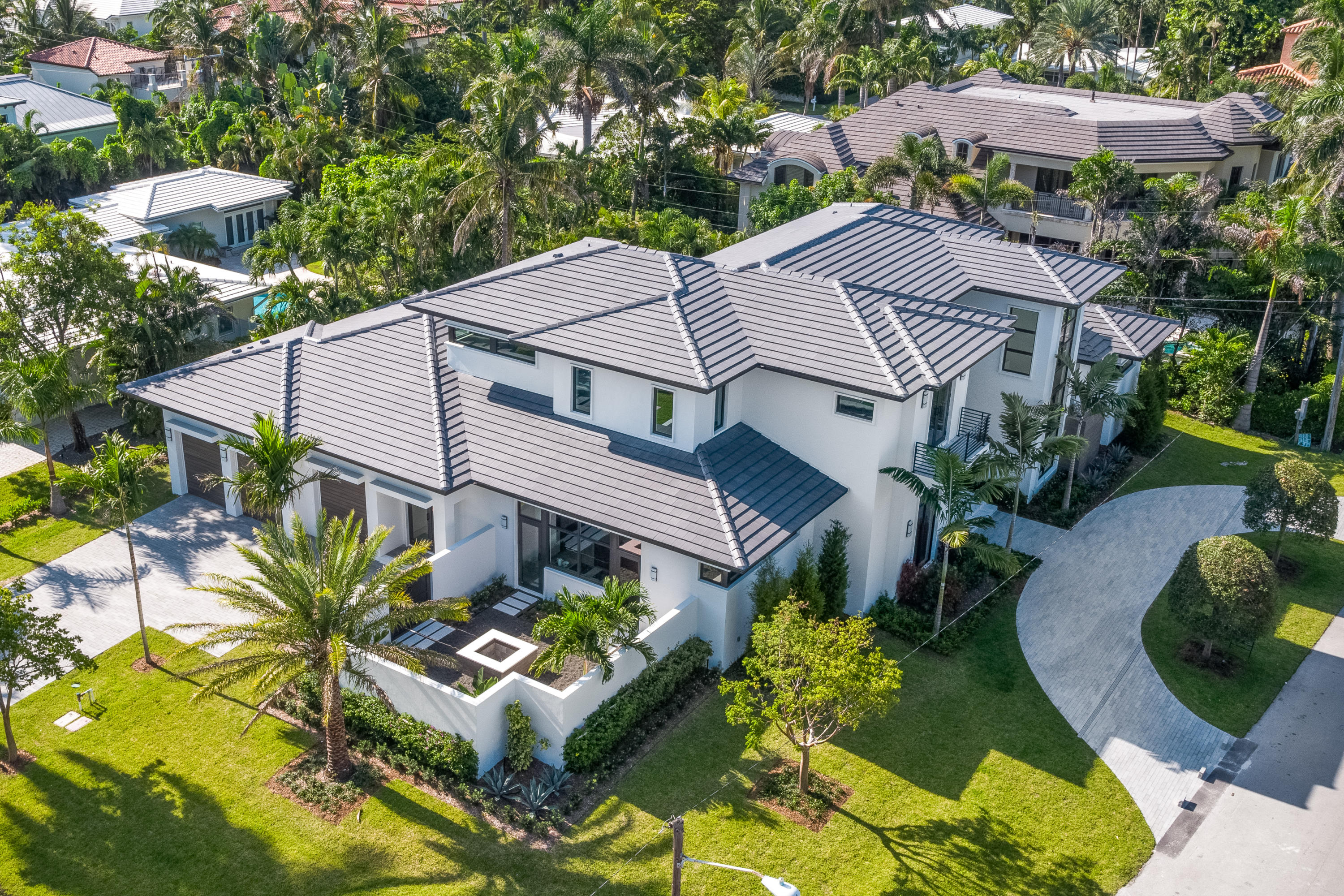 Home for sale in Seagate Delray Beach Florida