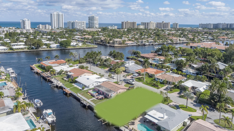 Home for sale in Pompano Isles Pompano Beach Florida
